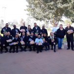 """שיתוף פעולה שב""""ס כלא רימון עם הקהילה במתנ""""ס מרגליות"""