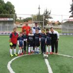 קבוצת כדורגל