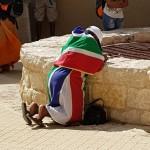 סיור צליינים מדרום אפריקה